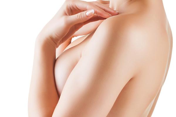 Mammoplastia-reconstructiva